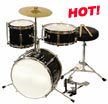 Kids Drumset - Junior Drums, Drumset