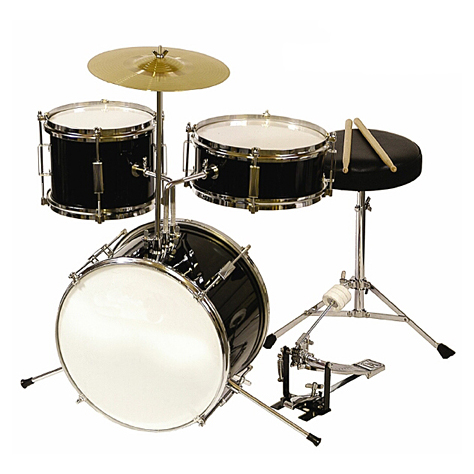 Mini Drum Set for Kids