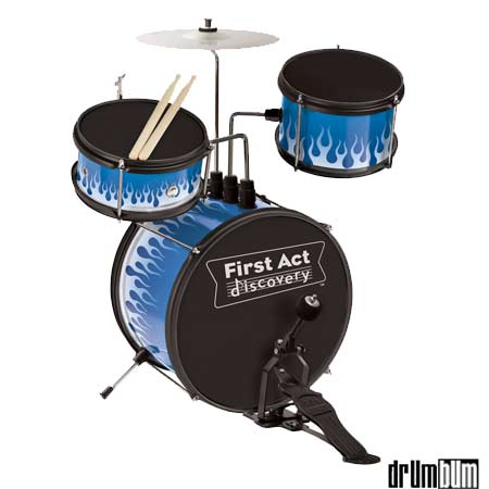 Fun Kids Drumsets And First Act Drum Set
